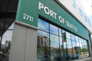 port of seattle photo
